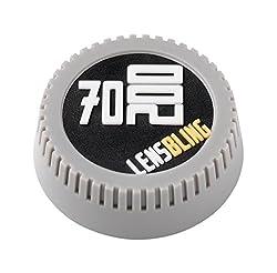 BlackRapid Lens Bling Nikon 70/200mm Rear Lens Cover