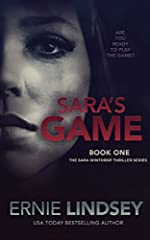 Sara's Game (The Sara Winthrop Thriller Series Book 1)
