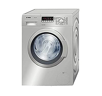 Bosch WAK24268IN Fully-automatic Front-loading Washing Machine (7 Kg)