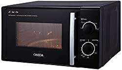Onida MO20SMP11B 20-Litre Power Solo Microwave Oven