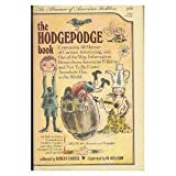 img - for The Hodgepodge Book book / textbook / text book