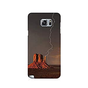 TAZindia Designer Printed Hard Back Case Cover For Samsung Galaxy S7