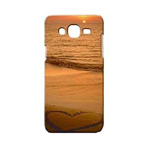 G-STAR Designer 3D Printed Back case cover for Samsung Galaxy A8 - G4512