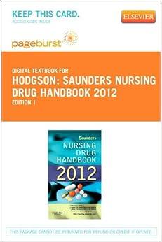 download saunders nursing drug handbook 2011 free programyparts. Black Bedroom Furniture Sets. Home Design Ideas