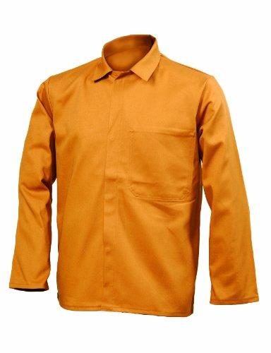 Steiner 10104 30-Inch Jacket, Weldmite 12-Ounce Bucktan Cotton, 2X-Large
