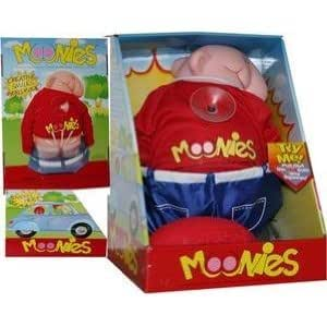 Moonies: The Toy That Moons You!