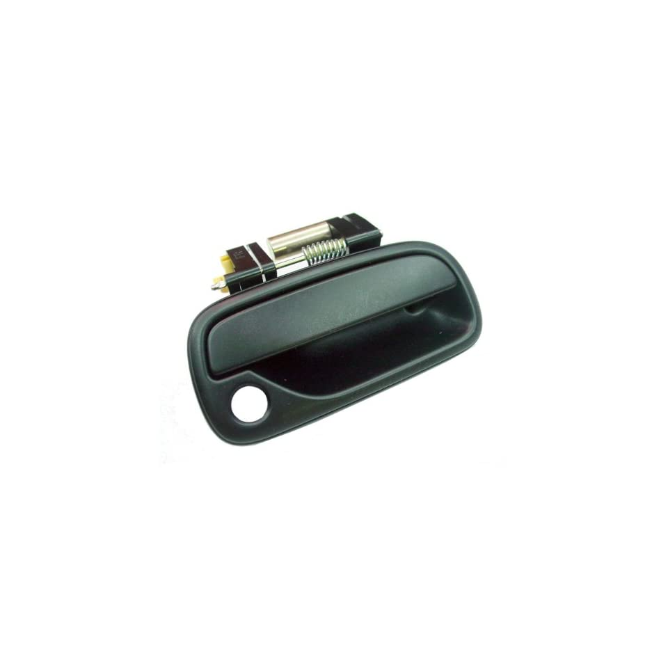 Depo 312 50038 171 Toyota Tundra Front Passenger Side Replacement Exterior Door Handle