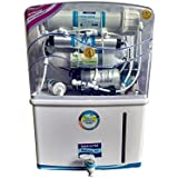 Aquaultra Grand+ 14 Stage Ro+Uv+Uf+mineral+Tds Controller Water Purifier
