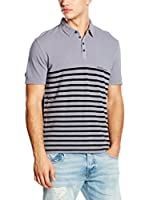 Guess Polo (Gris)