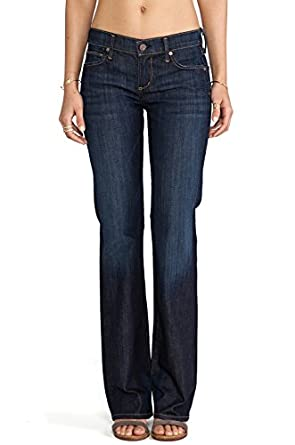 Amazon.com: Citizens of Humanity Womens Dita Classic Fit Pacific Wash