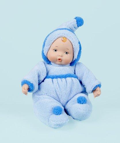 Madame Alexander My First Baby - Powder Blue, 12 Inch front-619682
