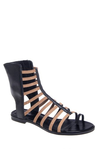 Kenneth Cole Doone 2 Mid-Calf Gladiator Sandal