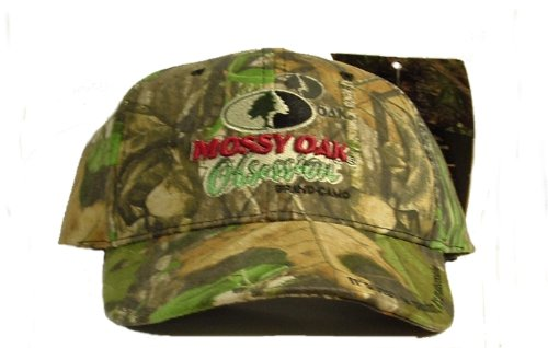 Outdoor Caps Mossy Oak Field Staff – MOFS04A