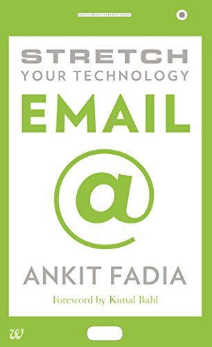 Stretch Your Technology Email Image