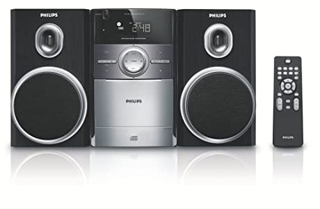 Discount  Philips MC147 Stereo Hi-Fi System;4 W