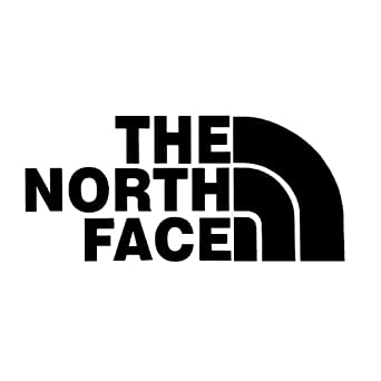 Pin The Northface Logo 1jpg On Pinterest