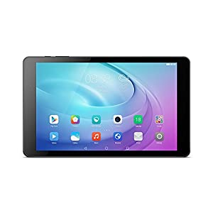 Huawei 10.1型 タブレットパソコン MediaPad T2 10.0 Pro ブラック ※Wi-Fiモデル FDR-A01W-BLACK 【日本正規代理店品】