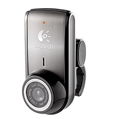 Logitech 2.0 Webcam C905 - USB