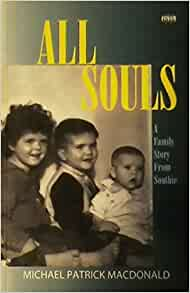 all souls by patrick macdonald Does anyone know where i can find a chapter summary of the book all soulds by michael macdonald i read the book a couple months ago and need a.