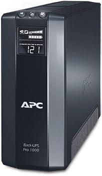 APC BR1000G Power-saving Back-UPS