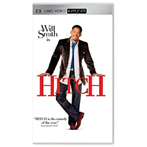 Hitch [UMD for PSP]