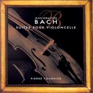 Bach - Suites pour violoncelle