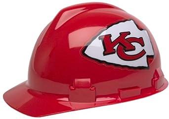 Wincraft Kansas City Chiefs Hard Hat by WinCraft