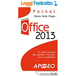 Office 2013 (Pocket)