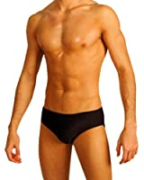 Mens New Solid Hot Body Bikini Swimsuit Gary Majdell Sport