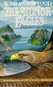 "Cover of ""THE STONOR EAGLES"""