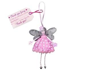 Fair Trade Fairies - Thank You Fairy