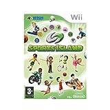 echange, troc Sports Island (Wii) [import anglais]