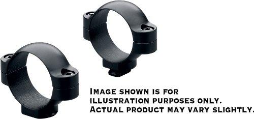 Leupold Standard Rings.