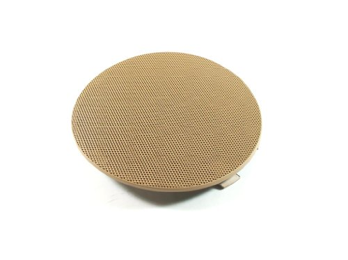 Beige Left Side Door Speaker Cover E46 316I 318I 320I 323I 325I 328I 330I 5.5 Inches Wide