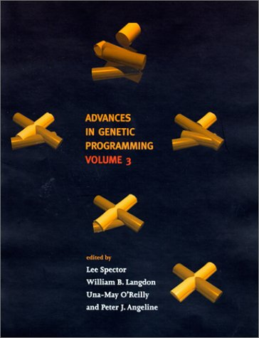 Advances in Genetic Programming, Vol. 3