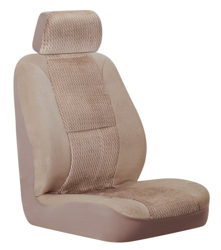 Sheepskin Carseat Covers front-882388