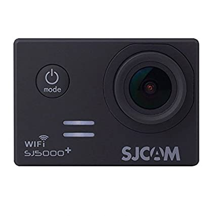 SJCAM SJ5000 Plus WiFi Sports&Action Camera