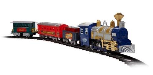 Electric Classic 141 Inch Train Set