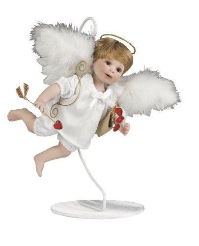 Marie Osmond Heaven's Helpers - Cupid's Helper - Buy Marie Osmond Heaven's Helpers - Cupid's Helper - Purchase Marie Osmond Heaven's Helpers - Cupid's Helper (Charisma, Toys & Games,Categories,Dolls,Porcelain Dolls)