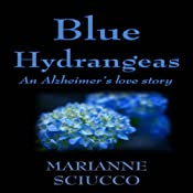 Blue Hydrangeas | [Marianne Sciucco]