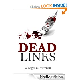 Dead Links (An Internet Thriller)
