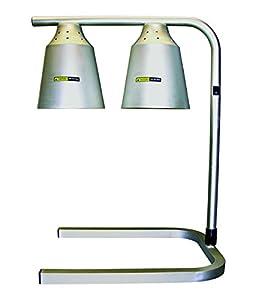 bulb freestanding heat lamp commercial food warmers kitchen dining. Black Bedroom Furniture Sets. Home Design Ideas
