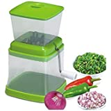 Swarish Nestwell Chilly And Dry Fruit Cutter Chopper