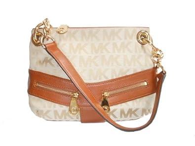 Michael Michael Kors Handbag Jamesport Shoulder Bag Small 50