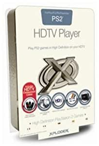 Playstation 2 - Xploder HDTV Player