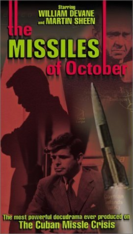 Missiles of October [VHS] [Import]