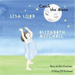 Catch the Moon (Book & CD)