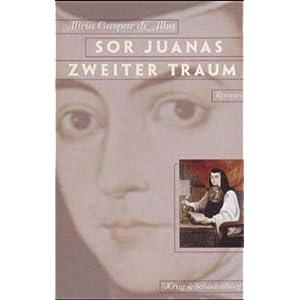 eBook Cover für  Sor Juanas zweiter Traum