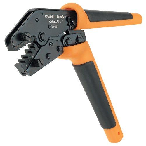 Paladin Tools 8000 CrimpALL Crimper Frame Only