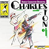 Strictly Dancing: Charleston